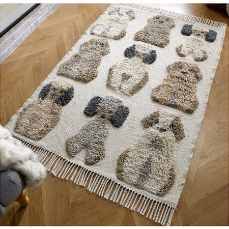Oriental Weavers - Kingdom Dog Rug