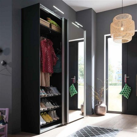 Nolte - Marcato 2 2 Door Wardrobe