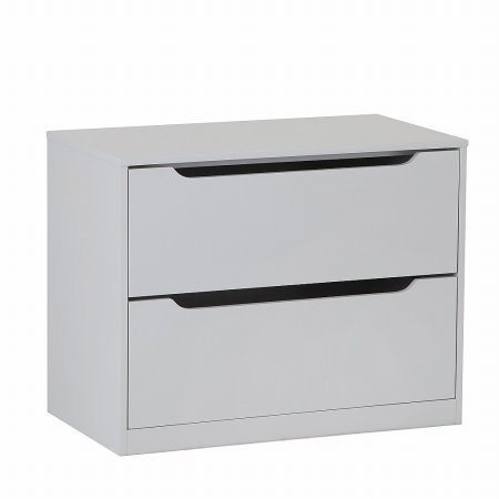 Kettle Interiors - MN 2 Drawer Chest for MN SDR