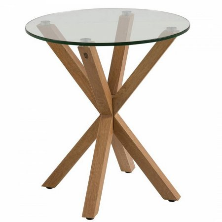 Actona - Heaven Lamp Table