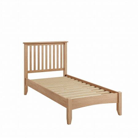 Kettle Interiors - GAO 3Ft Bedstead