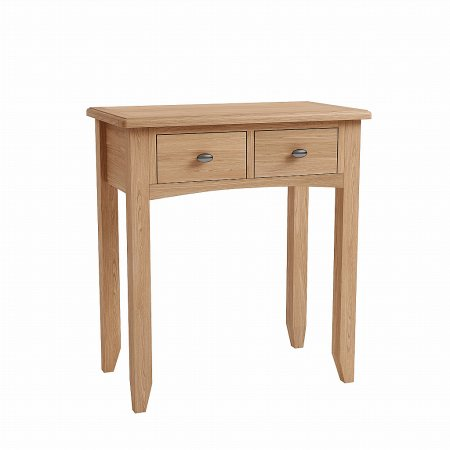 Kettle Interiors - GAO Dressing Table
