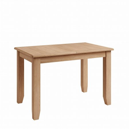 Kettle Interiors - GAO 1.2m Extending Dining Table