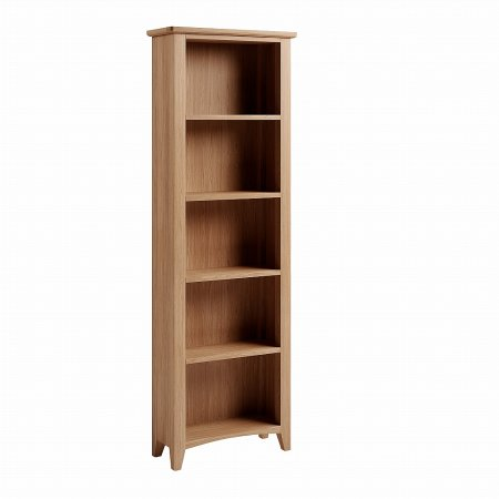 Mackay Collection - Gelos Large Bookcase