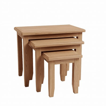 Mackay Collection - Gelos Nest Of 3 Table