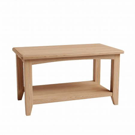 Kettle Interiors - GAO Small Coffee Table