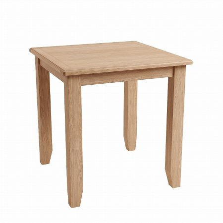 Mackay Collection - Gelos Fixed Top Table