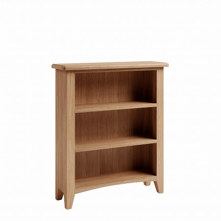 Mackay Collection - Gelos Small Wide Bookcase