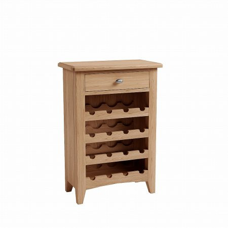 Kettle Interiors - GAO Wine Cabinet
