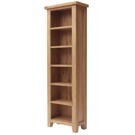Furniture Link - Hampshire Slim Bookcase