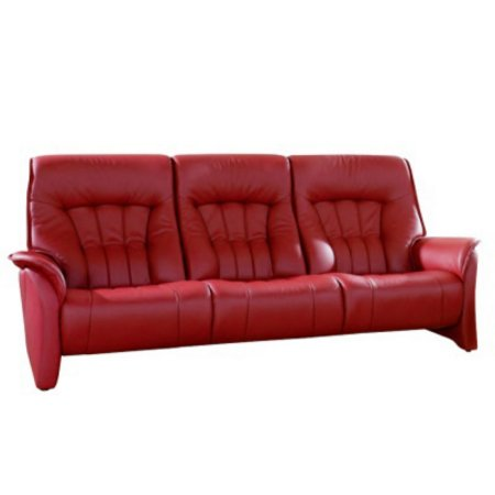 457/Himolla/Rhine-3-Seater-Fixed-Sofa