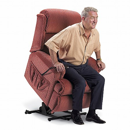 Sherborne - Comfi Sit Recliner Chair