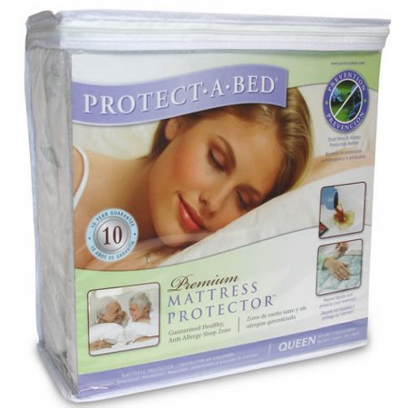 Protect A Bed - Premium Mattress Protector