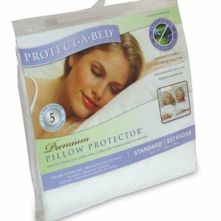 Protect A Bed - Premium Standard Pillow Protectors