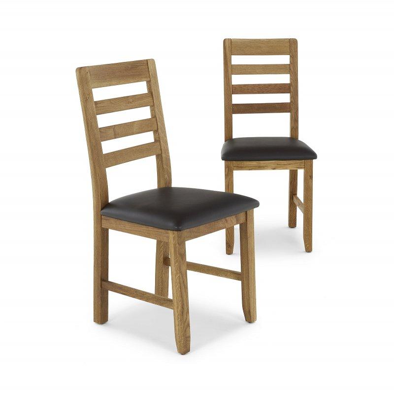 Corndell - Bergen Victoria Dining Chair