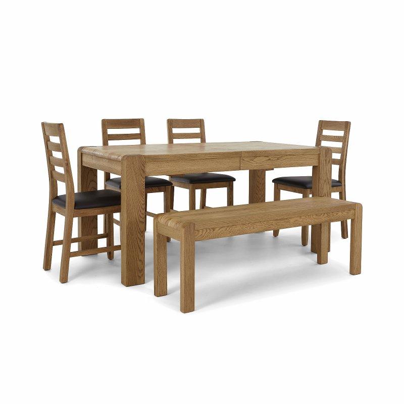 Contempo - Bergen Dining Range