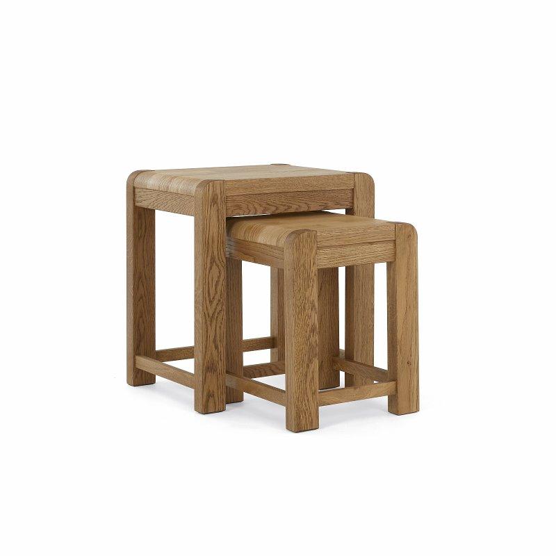 Corndell - Bergen Nest of Tables