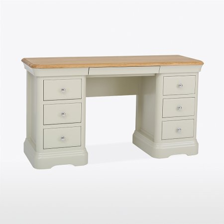 TCH - Cromwell Double Dressing Table