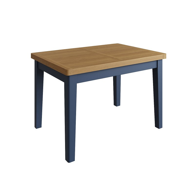 Kettle Interiors - RA 1.2m Extending Dining Table