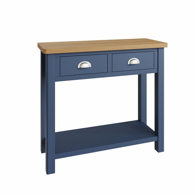 Kettle Interiors - RA Console Table