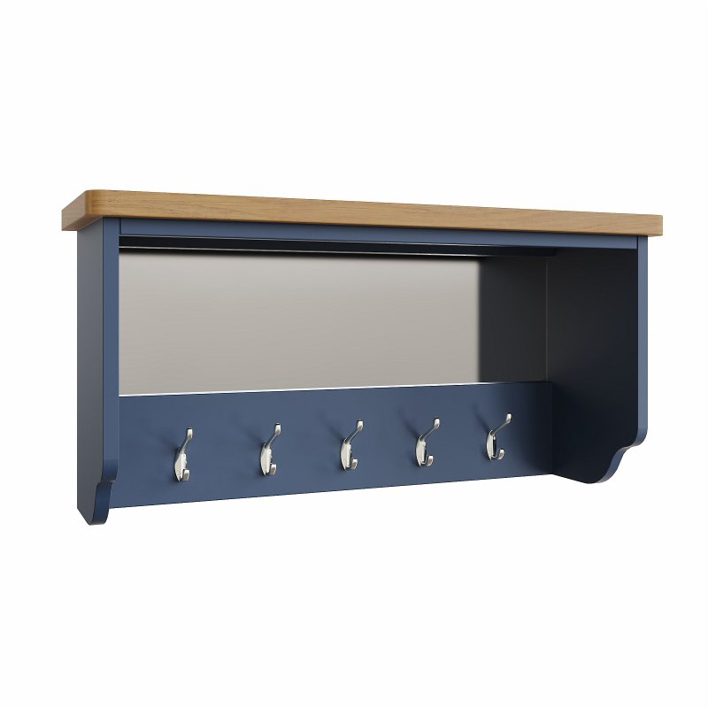 Kettle Interiors - RA Hall Bench Top