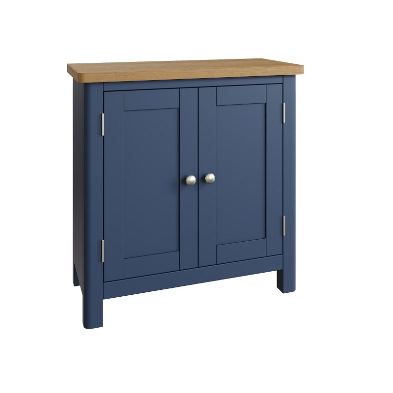 Kettle Interiors - RA Small Sideboard