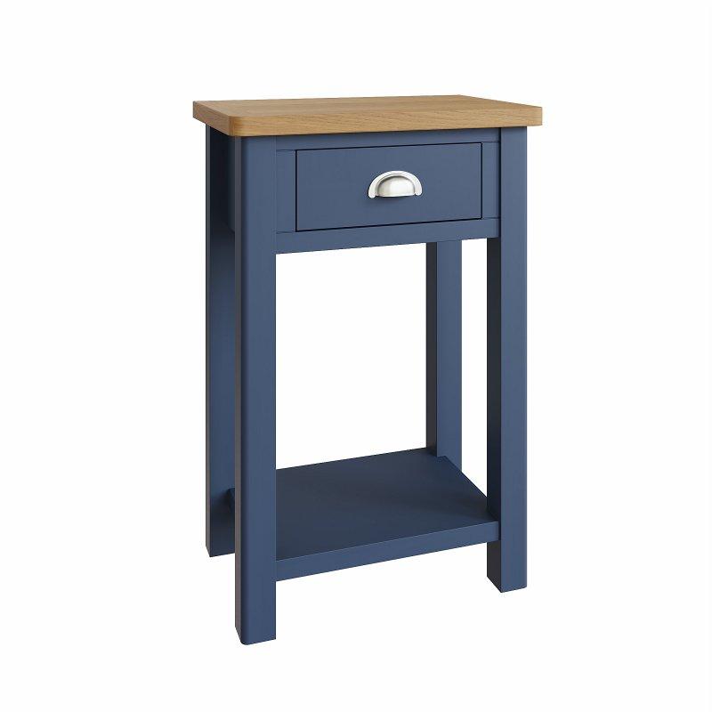 Kettle Interiors - RA Telephone Table